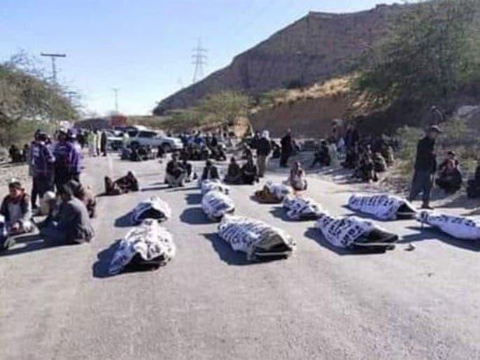 افغانستان؛ عاملان کشتار کارگران معدن در پاکستان باید به دادگاه کشانده شوند
