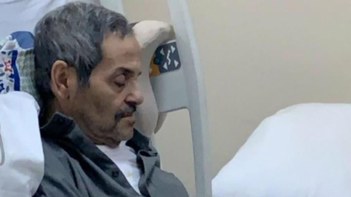 وفاة الفنان الكويتي صادق الدبيس.. وابنته: الله يرحمك يايبا