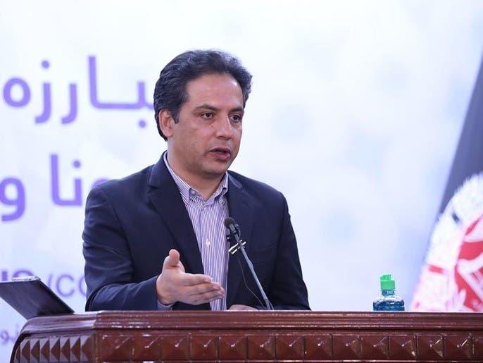 وحید عمر: بحث ایجاد حکومت موقت مثل این است که خانه کانکریتیتان را خراب کنید