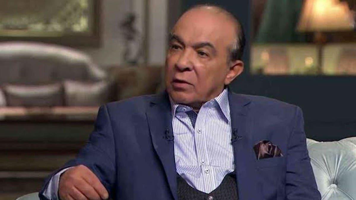 حضور فني وشعبي كبير في جنازته.. وفاة الفنان هادي الجيار بكورونا