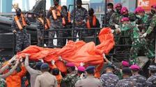 الطائرة الإندونيسية.. تحديد موقع الصندوقين وبدء التعرف على الضحايا