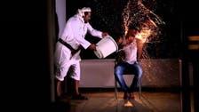 """""""تمنيت الموت"""".. مرصد دولي يكشف أساليب التعذيب الوحشي بسجون الحوثي"""