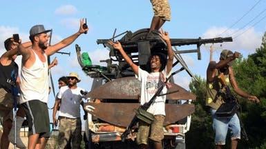 """ليبيا.. الوفاق تحرّك قواتها لعملية """"صيد الأفاعي"""""""