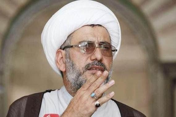 سخنگوی رهبر جنبش صدریست ، شیخ صلاح العبیدی
