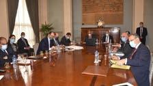 إثيوبيا تتعهد بمراعاة مخاوف السودان من سلامة سد النهضة