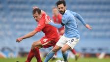 كأس الاتحاد: مانشستر سيتي وتشيلسي يبلغان الدور الرابع