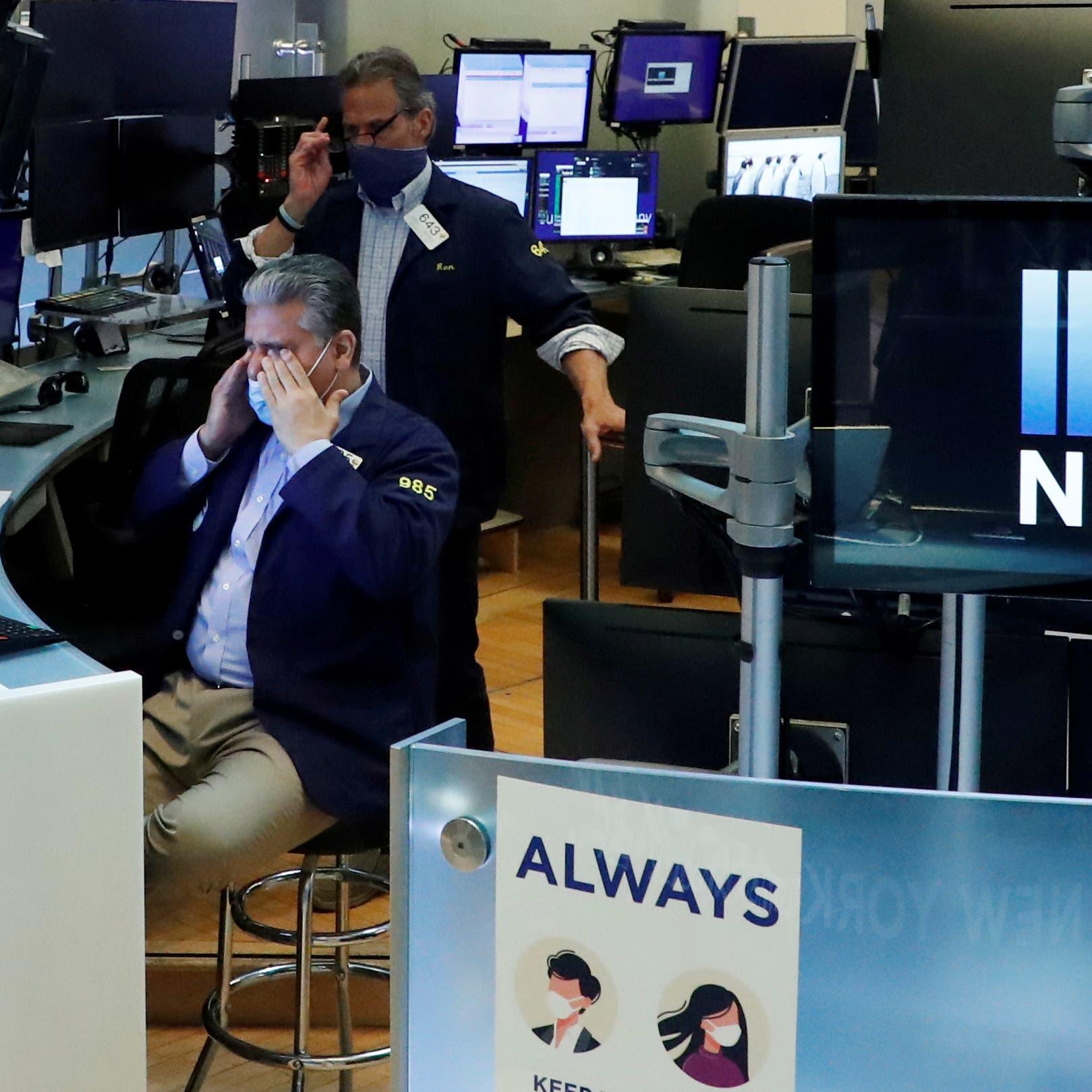 مستويات مرتفعة غير مسبوقة للأسهم في وول ستريت.. لهذا السبب