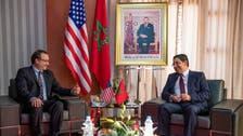 المغرب: شينكر أول مسؤول أميركي  يزور الصحراء الغربية