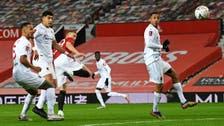 يونايتد يلتحق بالمتأهلين إلى الدور الرابع في كأس إنجلترا