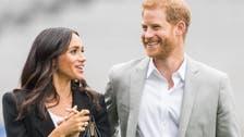 الأمير هاري وزوجته يختفيان من كل مواقع التواصل الاجتماعي
