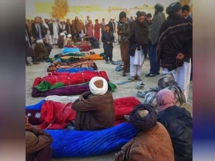 وزارت دفاع افغانستان: ادعای تلفات غیرنظامیان در نیمروز بررسی میشود