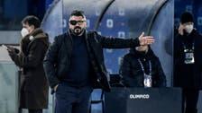 غاتوزو: نابولي لا يمكن أن يكون مثل براد بيت