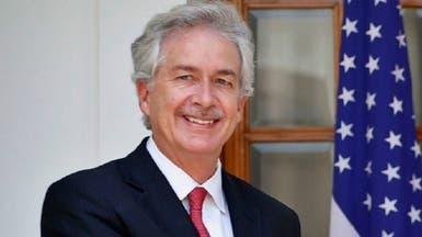 بايدن يختار سفيراً سابقاً لدى الأردن ليرأس وكالة الاستخبارات