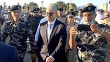"""عملية """"صيد الأفاعي"""" تفجر خلافات بين مؤسسات الوفاق"""