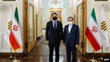 درخواست دوباره کره جنوبی برای آزاد کردن سرنشینان نفتکش این کشور از سوی ایران