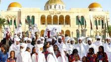 ترکی  نے لیبیا کے تاریخی اور ثقافتی ورثے پر قبضے کا منصوبہ بنا لیا