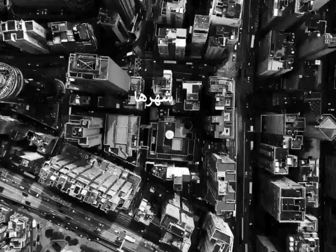 The Line شهری که انسان را به یاد انسان میآورد