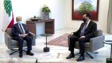 لبنانی صدر کی اِفشا ہونے والی وڈیو نے طوفان کھڑا کر دیا !