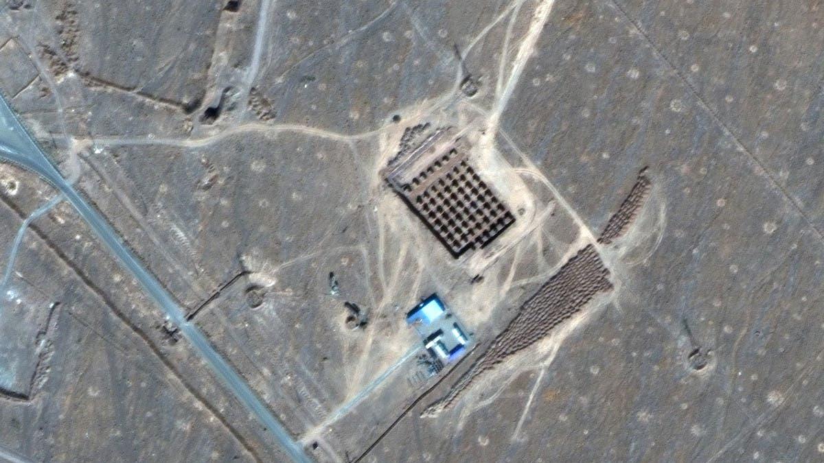 العثور على مواد مشعة بإيران.. هل تعمل على سلاح نووي؟