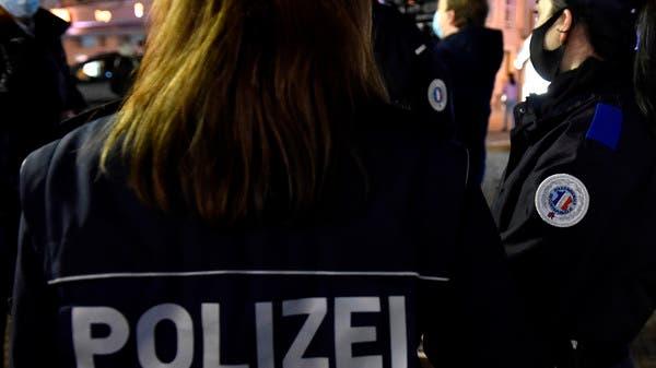 German police take down 'world's largest darknet marketplace' | Al Arabiya  English