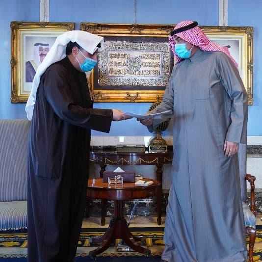 الكويت: الوزراء قدموا استقالتهم لرئيس الحكومة