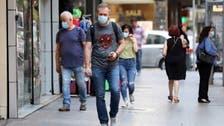 کووِڈ19:لبنان میں جمعرات سے مکمل لاک ڈاؤن،دکانوں پرخریداروں کا رش، شیلف خالی