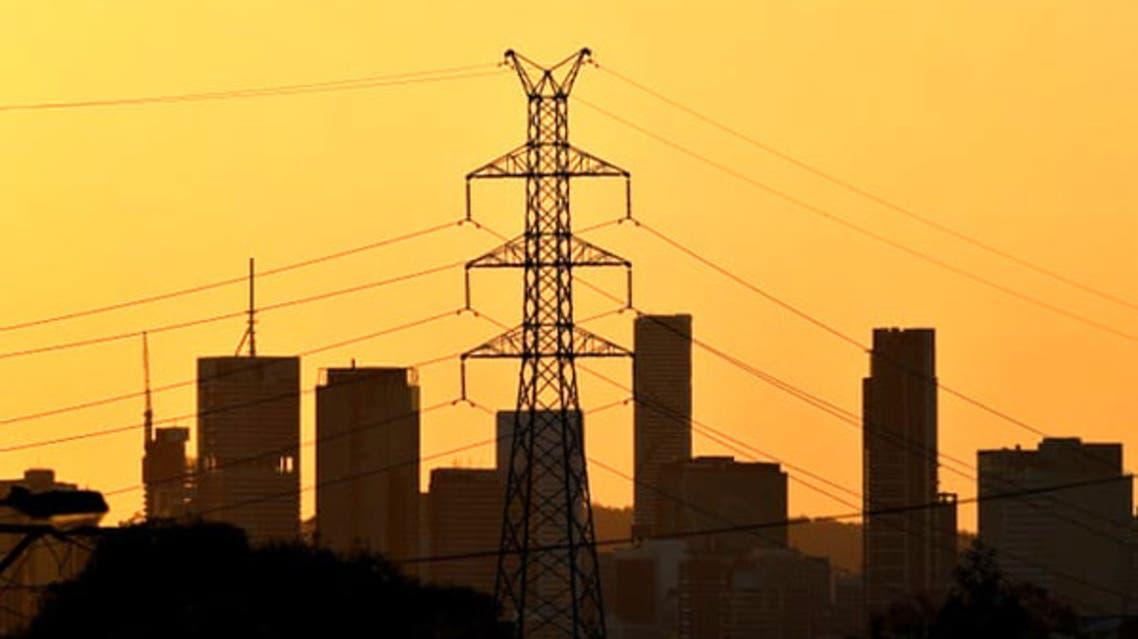 شرکت گاز ملی ایران: قطع برق بدلیل کمبود گاز صحت ندارد
