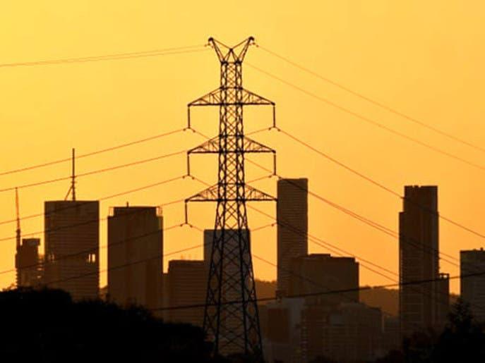 قطع گسترده برق در برخی شهرهای ایران