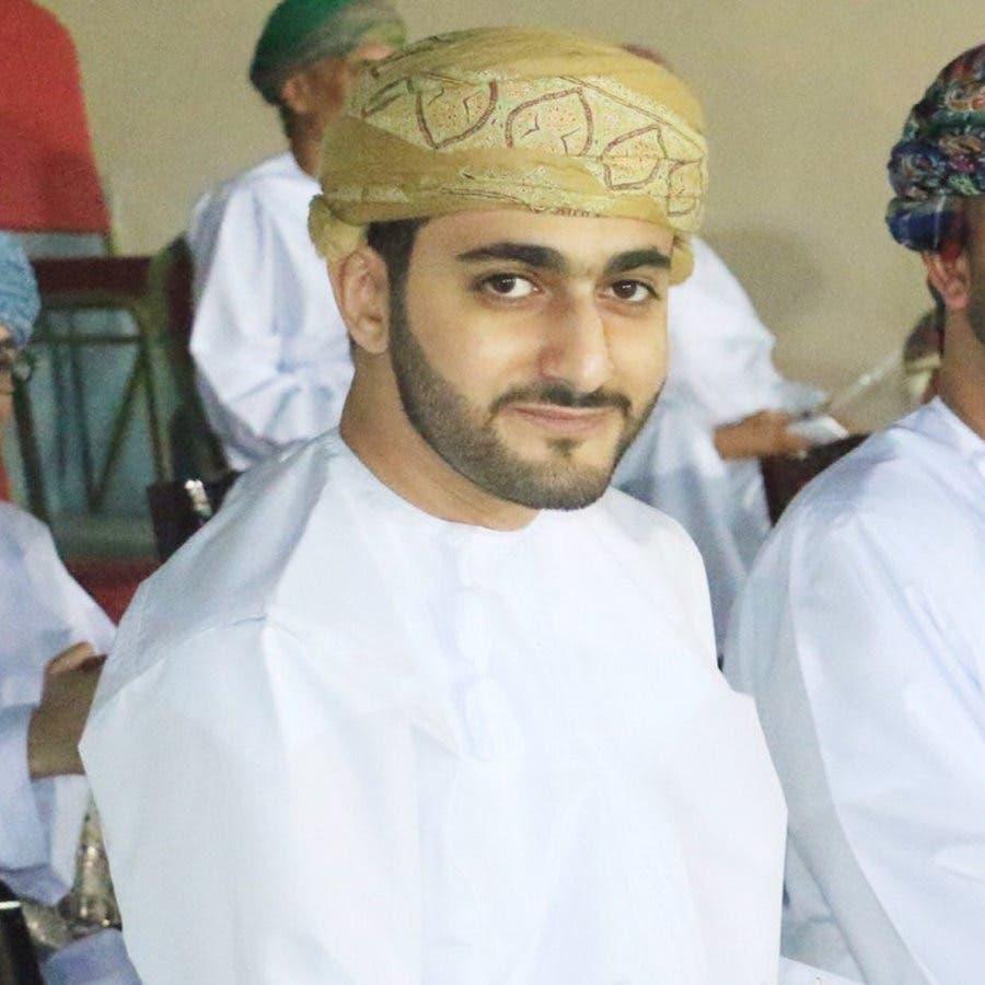 نجل سلطان عمان الأكبر، ذي يزن بن هيثم بن طارق آل سعيد