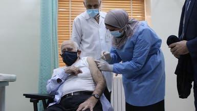 وزير الصحة الأردني يرد على المخاوف من تلقي اللقاح
