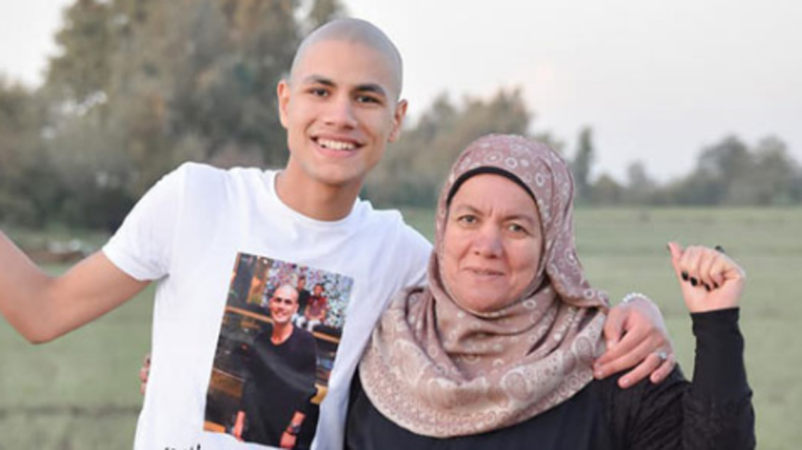 محمد قمصان 2