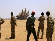وسط توتر.. طائرة إثيوبية تخترق حدود السودان