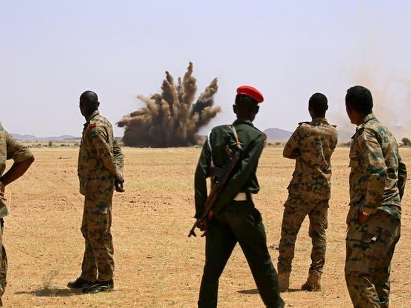 إثيوبيا: فليتراجع جيش السودان عن الحدود