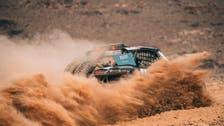 رالي داكار: الراجحي بطلاً للمرحلة العاشرة
