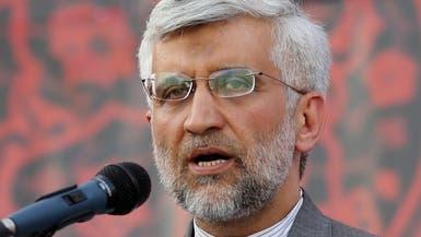 مندوب خامنئي الأمني: فريق بايدن مهندس العقوبات ضد إيران