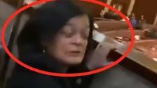 دعت لتغريم رافضي الكمامة.. فيديو يفضح نائبة ديمقراطية