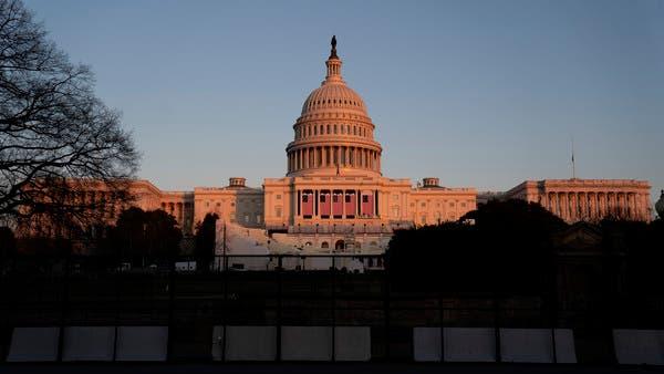 واشنطن.. رفع قرار إغلاق الكابيتول واحتواء حريق قريب