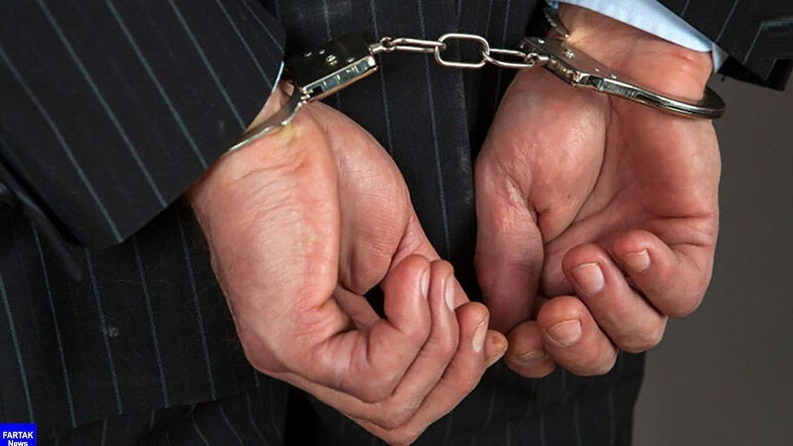 بازداشت+پزشک+قلابی+
