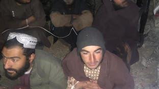 نیروهای ویژه افغان 13 نفر را از زندان طالبان آزاد کردند