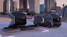 جنرال موتورز تعيد صياغة مفهوم النقل الشخصي لسنوات قادمة
