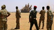 ایتھوپین فوجی طیارے کی سوڈان کی فضائی حدود کی خلاف ورزی پر دونوں ملکوں میں کشیدگی