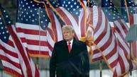 اکثریت کنگره به استیضاح ترامپ رای مثبت داد