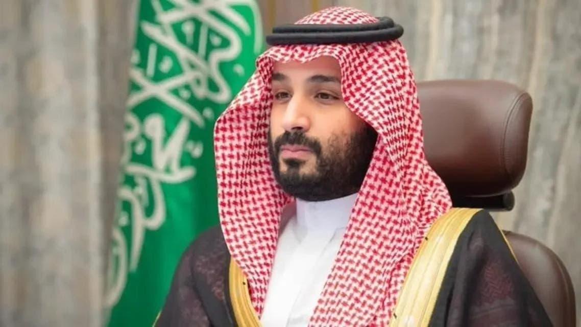 ولی عہد شہزادہ محمد