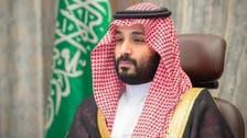 دس برسوں کے دوران مملکت میں 6 ٹریلین ڈالر کی سرمایہ کاری متوقع: شہزادہ محمد