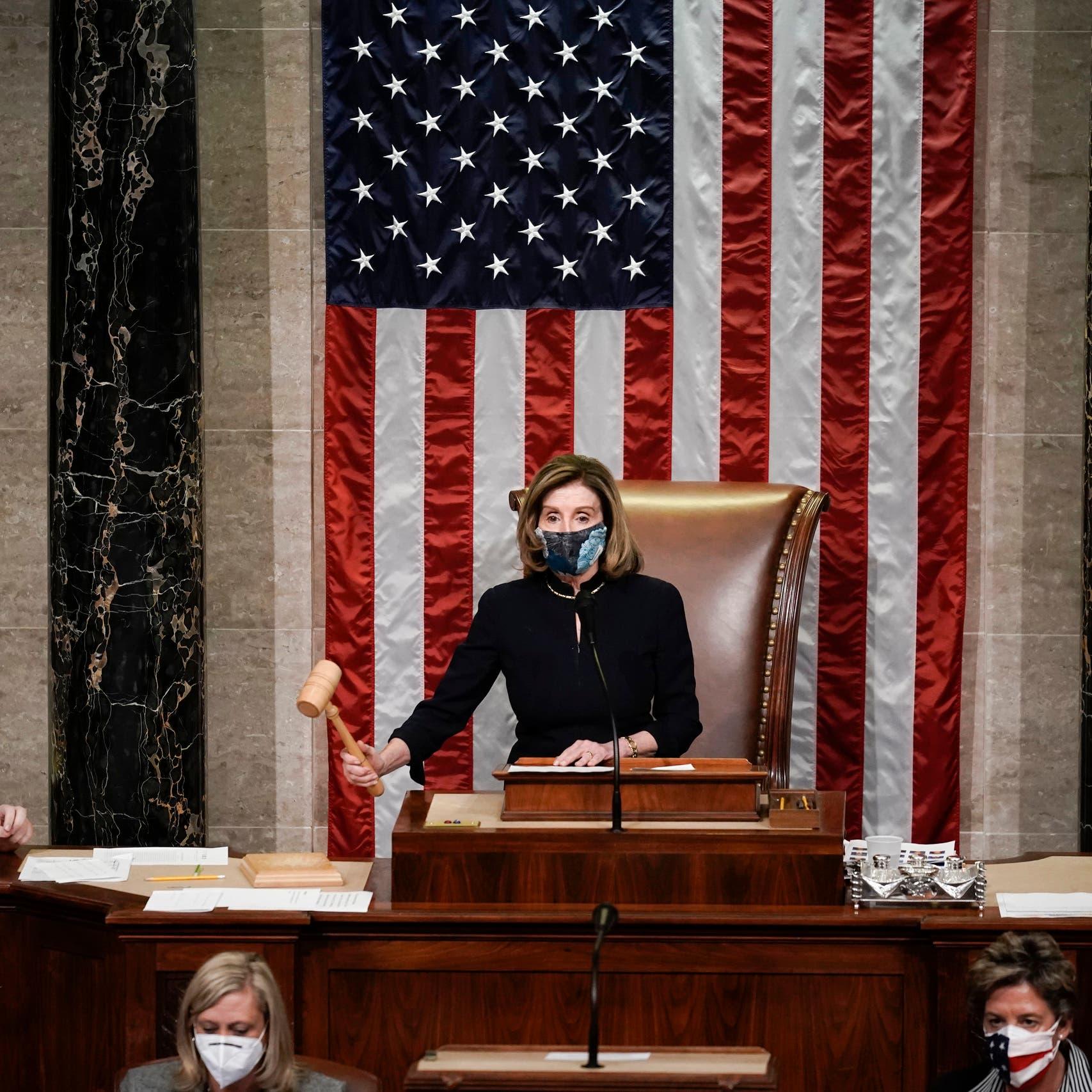 الكونغرس يبدأ جلسات المصادقة على تعيينات بايدن الوزارية