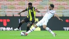 فهد المولد: فرحة لاعبي أبها تثبت قوة الاتحاد