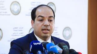 أحمد معيتيق في القاهرة لبحث التسوية السياسية في ليبيا
