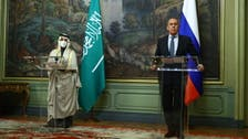 وزير الخارجية السعودي: إيران تنشر الخراب في المنطقة