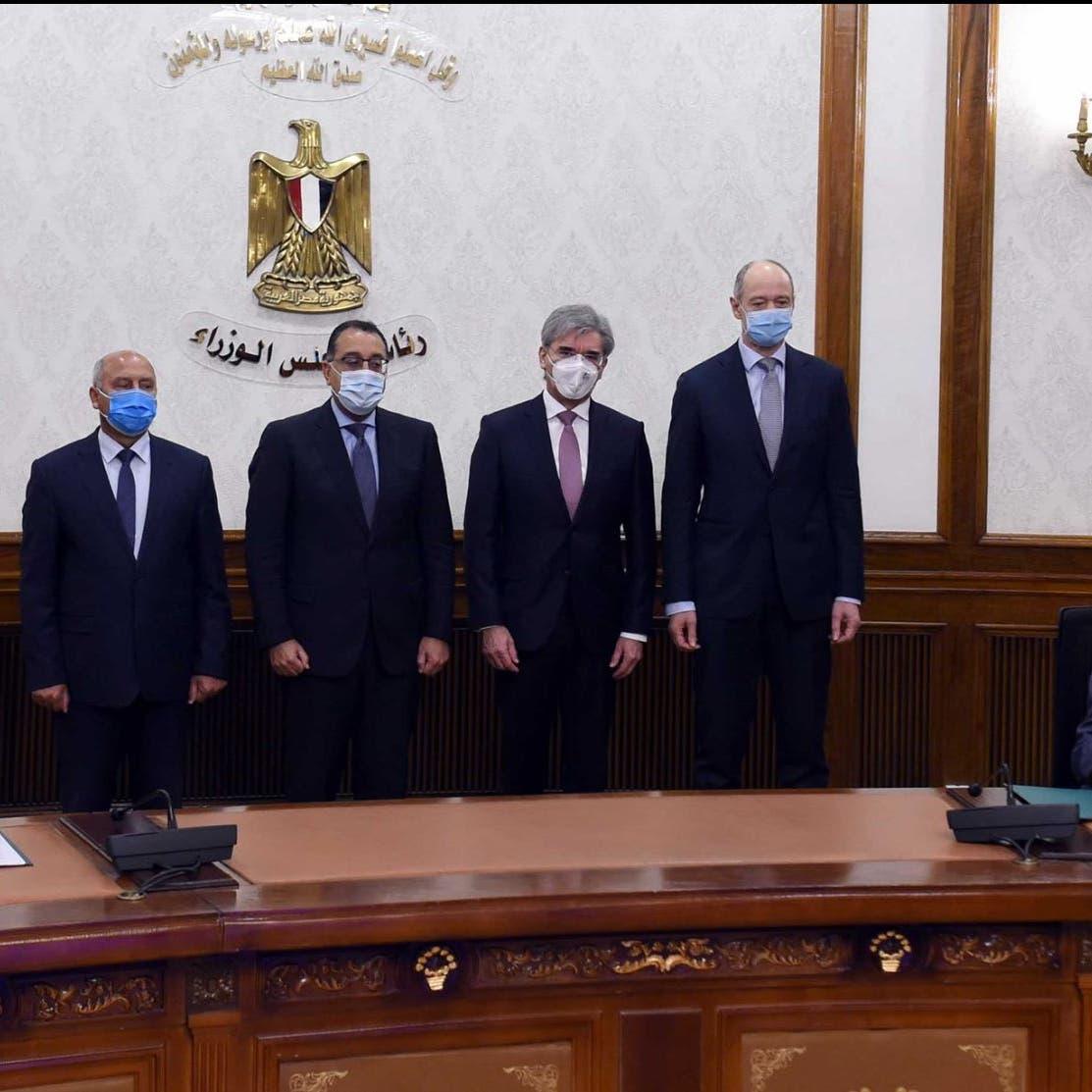 قطار فائق السرعة في مصر بـ23 مليار دولار بالتعاون مع