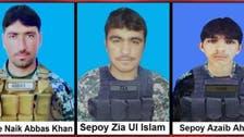 شمالی وزیرستان میں جنگجوؤں سے جھڑپ،ایل اوسی پر بھارتی فوج کی فائرنگ؛4 پاکستانی فوجی شہید